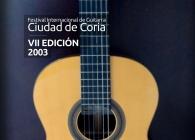 VII Edición (2003)
