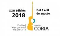 XXII Festival 2018