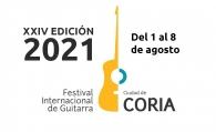 XXIV Festival 2021